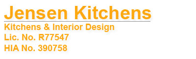 Jensen Kitchens