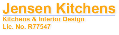 Jensen Kitchens